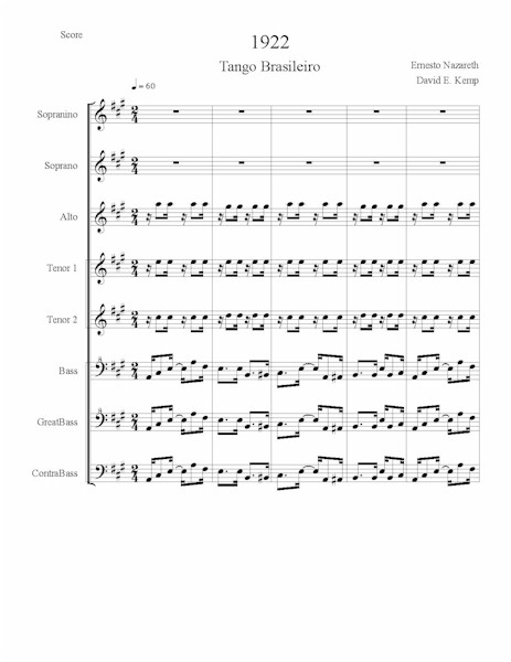 An Evening Hymn