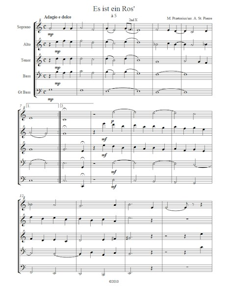 till there was you sheet music free download