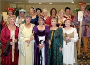 Sarasota Earlye Musicke Consort