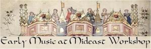 Mideast Workshop