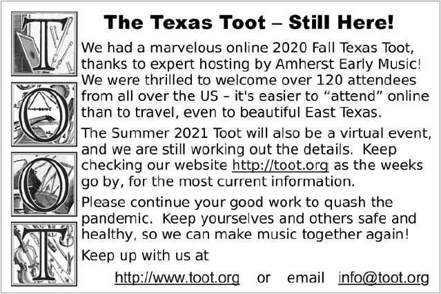 Texas Toot